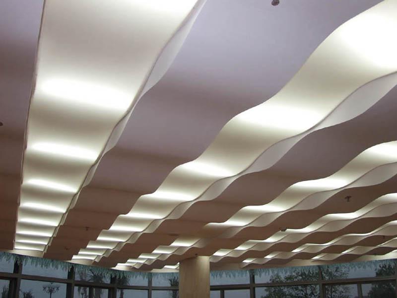 软膜天花价钱优质的室内软膜天花尽在南京天幔膜结构