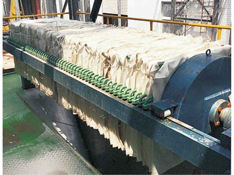 青海压滤机-鹏祥环保设备――专业的压滤机提供商