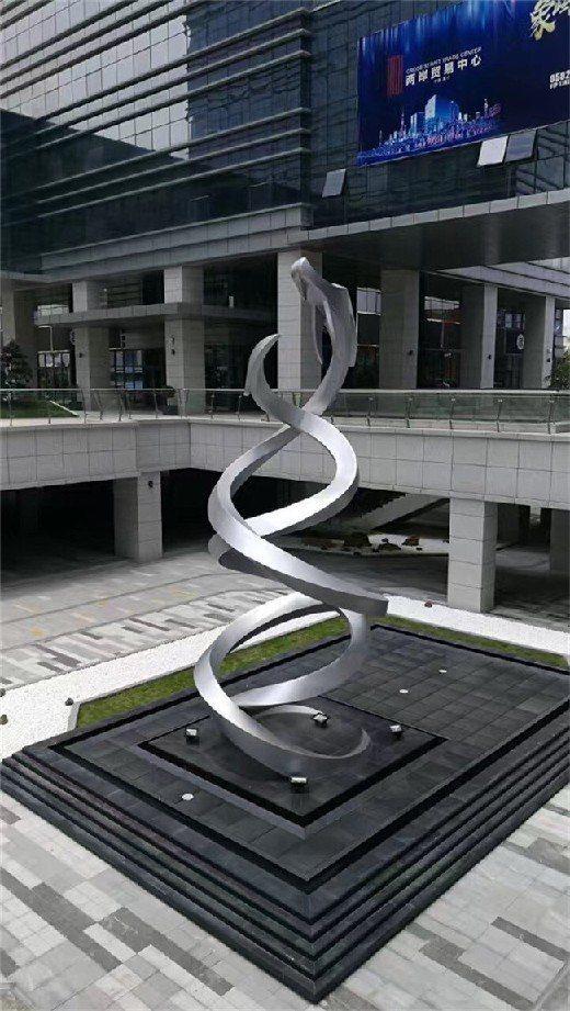 泉州雕塑 想要造型好的城市雕塑就到艺园祥雕塑