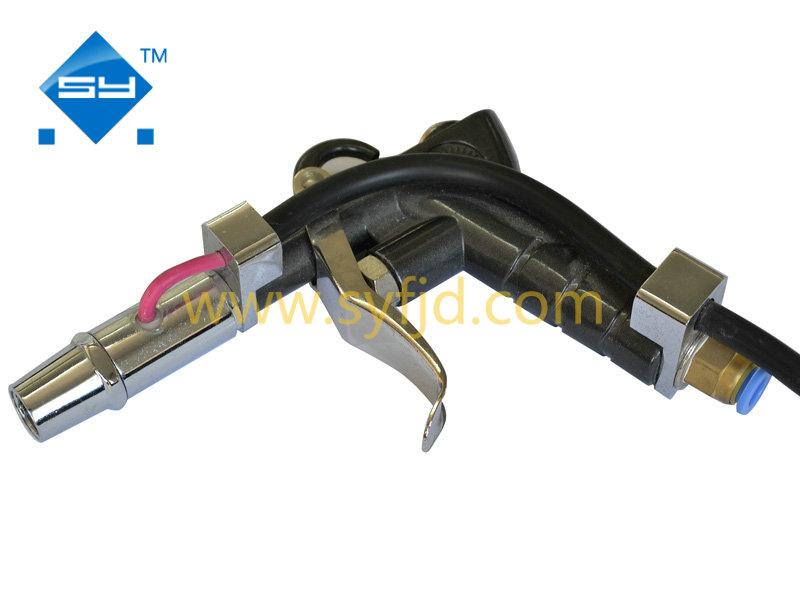 深圳盛元防静电设备好用的广东离子风枪_你的理想选择|惠州离子风枪