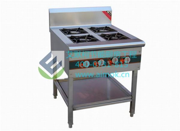 节能厨具设备艾默柯厨房设备