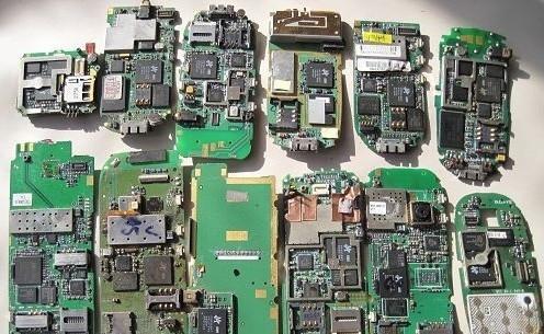 上海公司报废手机回收_上海报废手机主板回收
