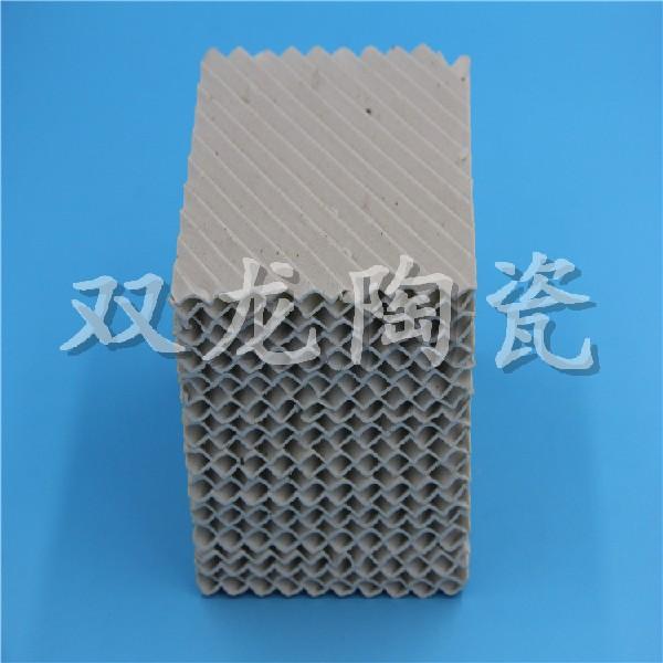 无锡陶瓷波纹填料专业供应商-陶瓷波纹填料推荐