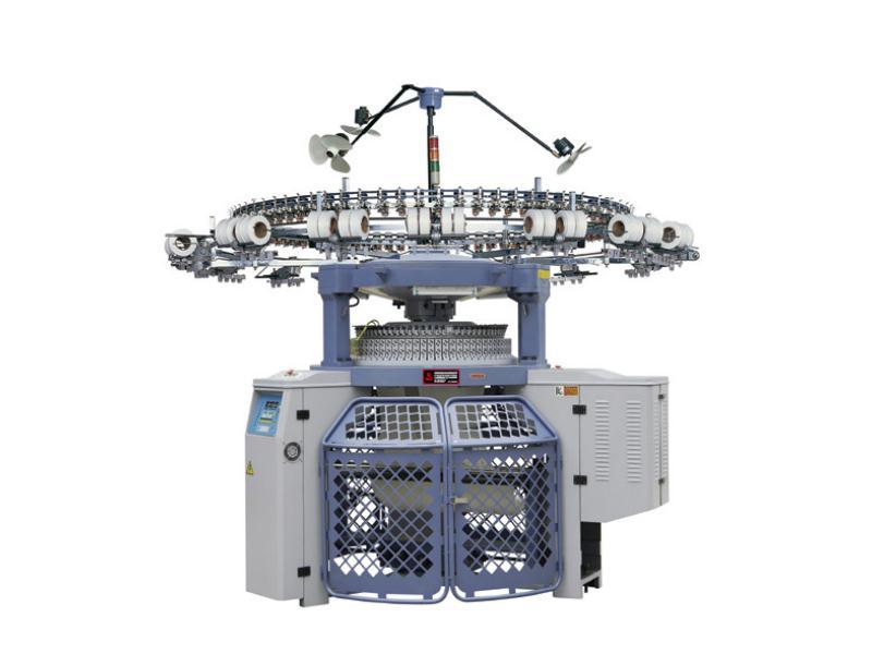 纬龙机械专业供应双面针织机,福建双面针织机