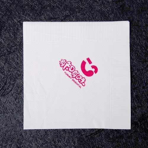 郑州博信纸业为您提供优质的方巾纸 濮阳方巾纸