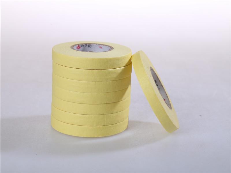 郑州信誉好的油漆辅料胶带供应商推荐——新密油漆辅料胶带