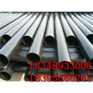 张家口热浸塑钢管价格调整
