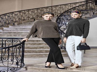 上海女士羊绒衫-江苏口碑好的女士羊绒衫市场在哪里
