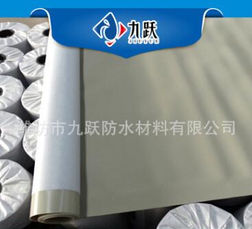 推�]:聚氯PVC�仍���A筋型防水卷材批�l【九�S】