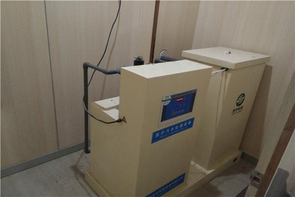 铜梁制衣厂污水处理设备专售