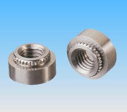 供应美国PEM不锈钢压铆螺母CLS-M6-2