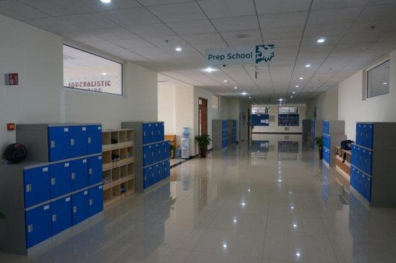 西安学生书包柜哪里买 学生书包柜批发