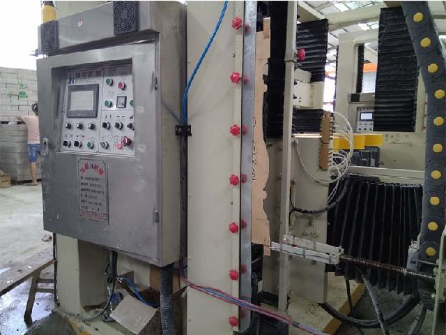 上海罗马柱开槽机厂家|【实力厂家】生产供应罗马柱开槽机