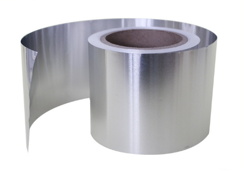 拉伸超薄铝带可贴膜任意尺寸切割加工0.3-20mm