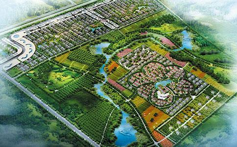 来宾市忻城县编写规划设计团队