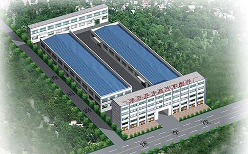 临朐县农业机械传动轴项目节能评估报告-编制公司