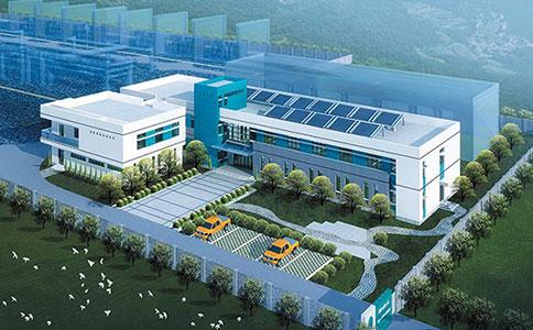 山西朔州-学校项目-丰城机械可行性研究报告案例