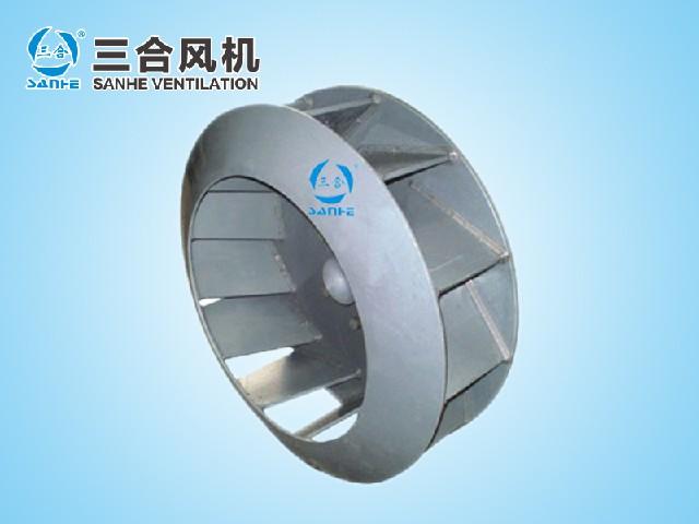 三合环保专业供应聚氯pvc风轮_大型厂家生产