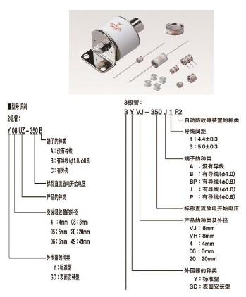防雷桶——专业提供放电管安装服务