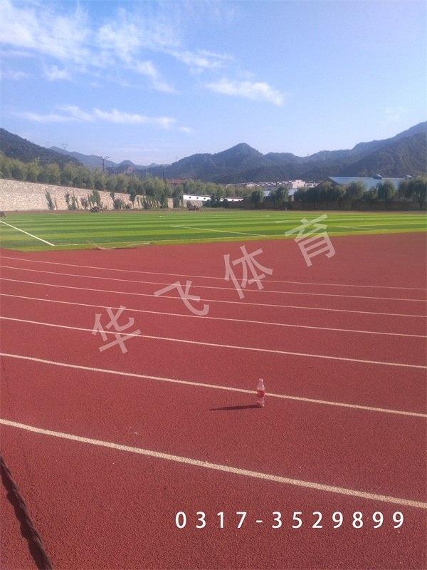 河北华飞体育设施_专业的透气型塑胶跑道供应商 透气型塑胶跑道供应manbetx登陆