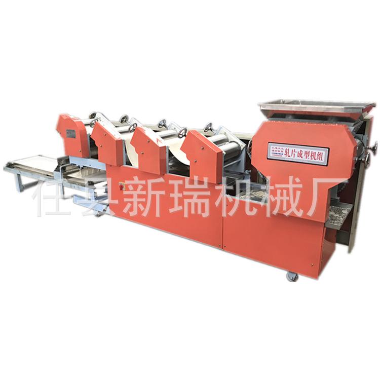 MT7-300型鲜面他机设备 商用全自动鲜面条生产机械