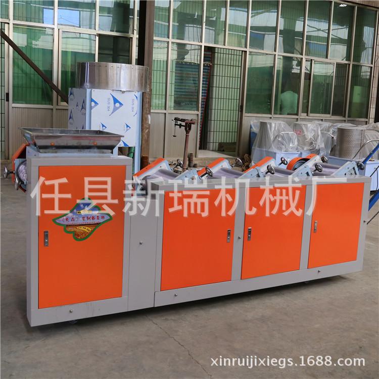 全自动大型MT7-360型鲜面条生产机械 一次成型鲜面条机