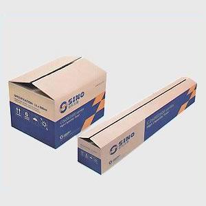 纸箱纸盒定做价格_淮南纸箱纸盒定做批发价格【腾达】