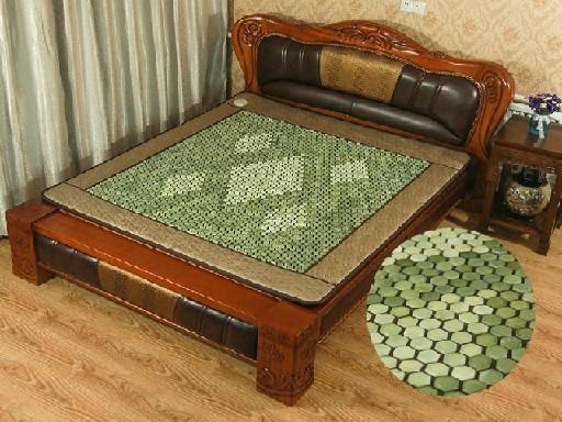 陕西玉石床垫manbetx登陆_在哪能买到玉石床垫