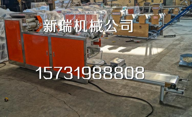 多功能MT6-250型鲜湿面条机 全自动一次成型鲜面条机设备