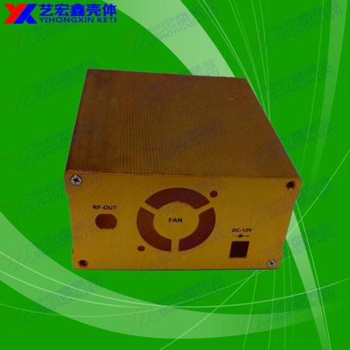 深圳艺宏鑫科技铝盒加工设计
