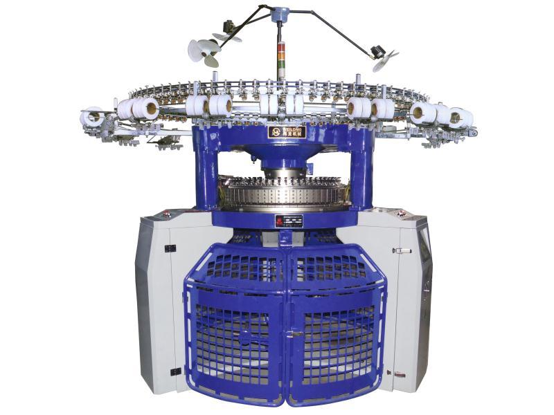 山西罗纹机想买实惠的罗纹机、就来纬龙机械