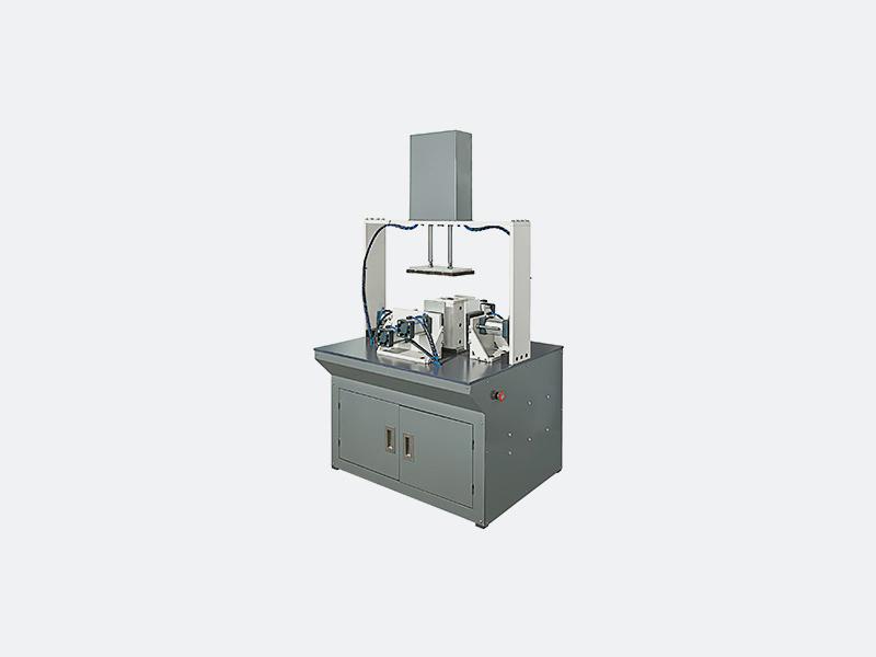 半自动酒盒压泡机专业供应商,高质量的酒盒压泡机