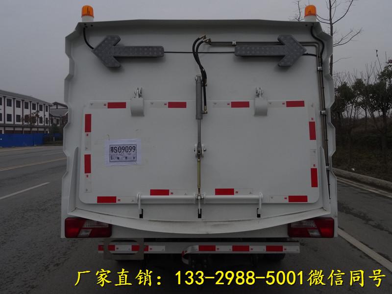 昭通8吨扫路车零售信息