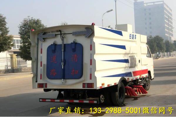 黎城县扫路车湖北程力公司
