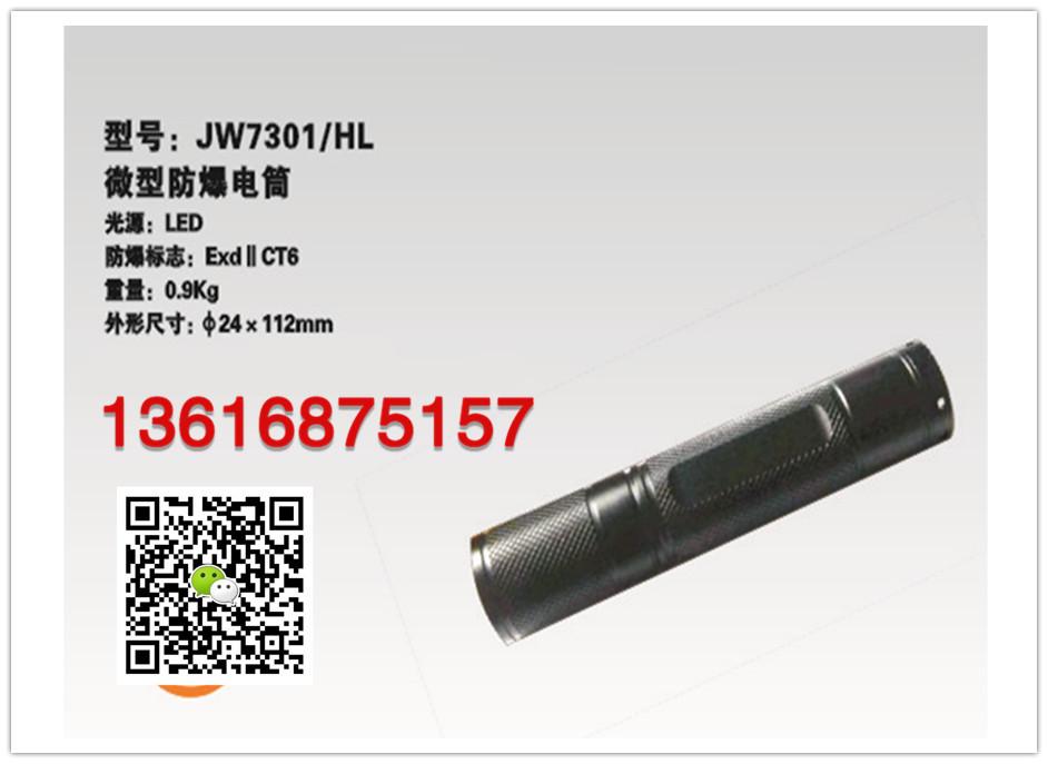 JW7301海洋王微型防爆电筒_JW7301价格/厂家