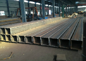 450*450*13.75方管、方管生产厂家