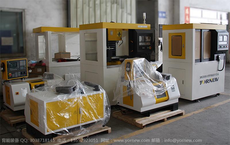 桌面型数控机床厂家 小型数控机床制造商