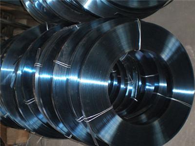热处理钢带供应厂家-临沂优质的热处理钢带行情