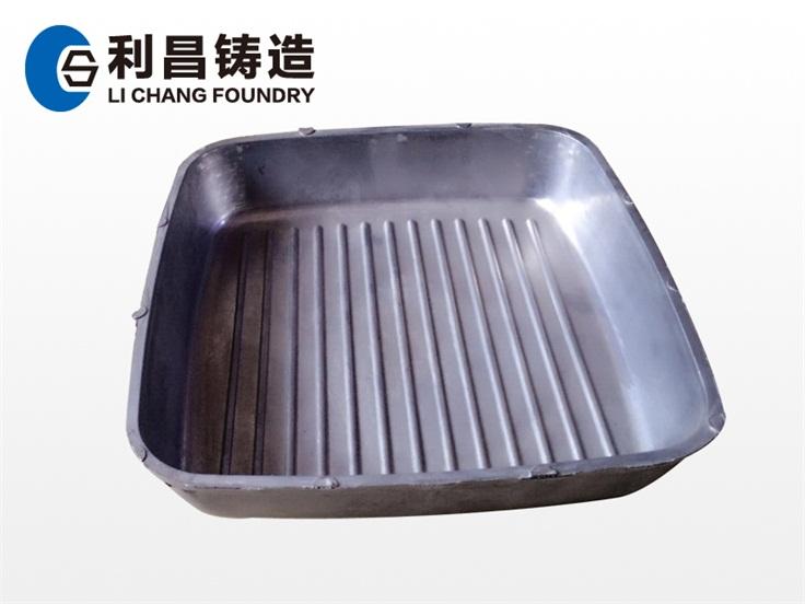 供应品质厨具配件铝合金机械手