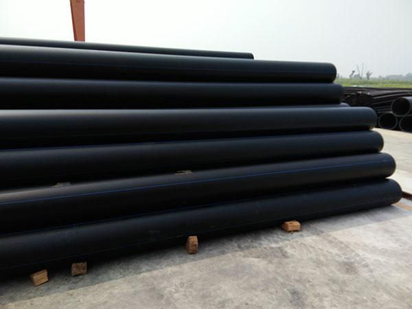 【欢迎光临-腾远】兰州PE给水管、甘肃PE给水管厂家