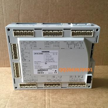 西门子LMV51.300B2燃烧管理控制器