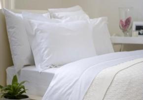 柔软的宾馆床品_要买具有价值的床上用品  三件套四件套,就到海登纺织