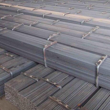 深圳镀锌扁钢规格