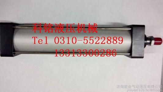 邯郸专业的气缸生产厂家是哪家_轻型气缸