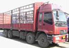 广西贵港到合山物流专线货运公司