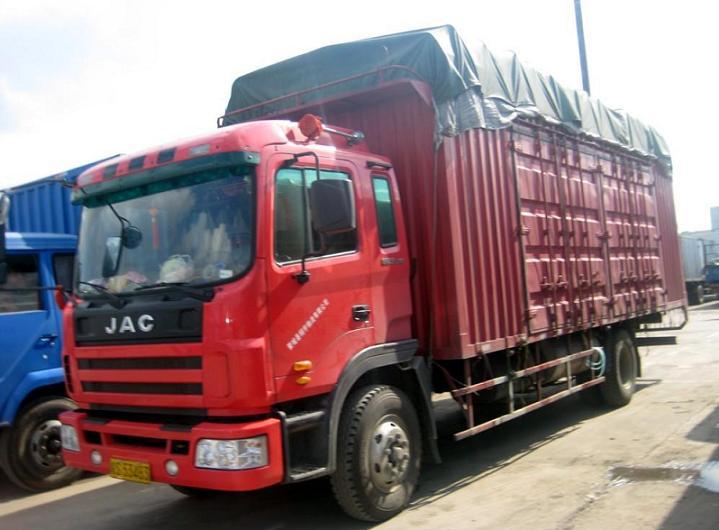 广西贵港到偃师回程车货运公司
