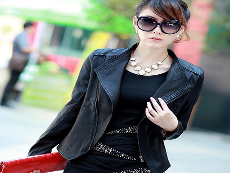 陕西规模超大的皮衣市场-中国爱恋服饰