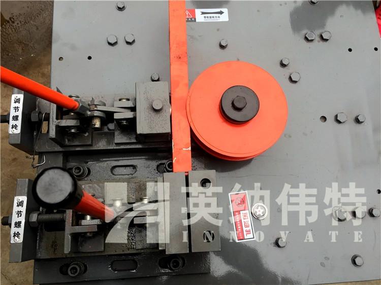 甘孜德格液压弯管机模具稳定可靠