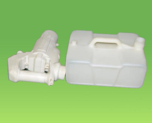 西双版纳HDPE吹塑容器 抢手的HDPE吹塑包装容器件水上浮筒推荐