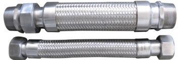 螺纹连接软管